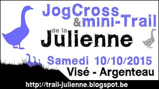 Cross de la Julienne 2015